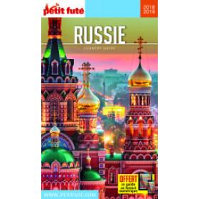 RUSSIE 2018/2019