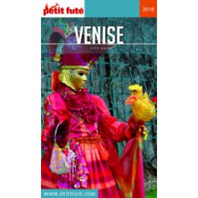 VENISE 2018 - Le guide numérique