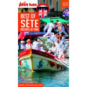 BEST OF SÈTE - ARCHIPEL DE THAU 2018/2019 - Le guide numérique