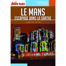LE MANS ET ESCAPADES 2018 - Le guide numérique