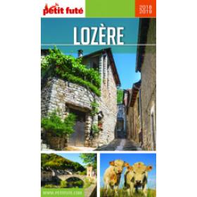 LOZÈRE 2018/2019 - Le guide numérique