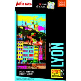LYON CITY TRIP 2018/2019