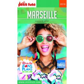 MARSEILLE 2018 - Le guide numérique