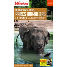 GUIDE DES PARCS ANIMALIERS 2018