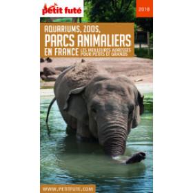 GUIDE DES PARCS ANIMALIERS 2018 - Le guide numérique