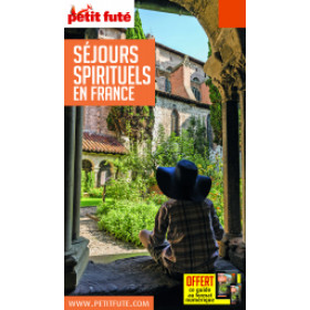 SÉJOURS SPIRITUELS EN FRANCE 2018/2019