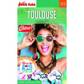 TOULOUSE 2018/2019 - Le guide numérique