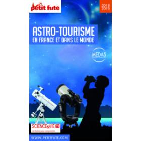 GUIDE DE L'ASTRO-TOURISME 2018 - Le guide numérique
