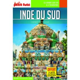 INDE DU SUD 2018
