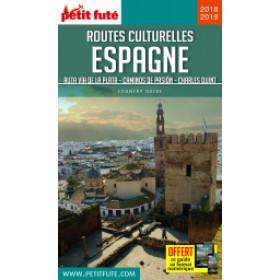 ROUTES CULTURELLES D'ESPAGNE 2018/2019