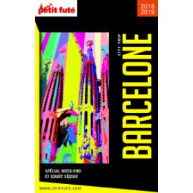 BARCELONE CITY TRIP 2018/2019 - Le guide numérique