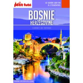 BOSNIE-HERZÉGOVINE 2018 - Le guide numérique