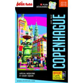 COPENHAGUE CITY TRIP 2018/2019