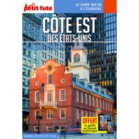 CÔTE EST DES ETATS-UNIS 2018