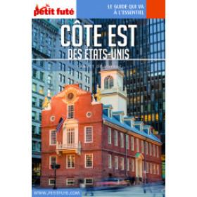 CÔTE EST DES ETATS-UNIS 2018 - Le guide numérique