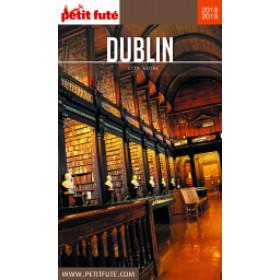 DUBLIN 2018/2019 - Le guide numérique