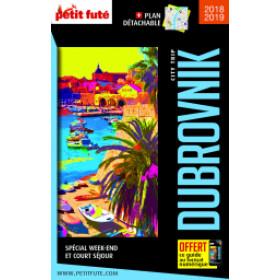 DUBROVNIK CITY TRIP 2018/2019