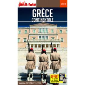 GRÈCE CONTINENTALE 2018