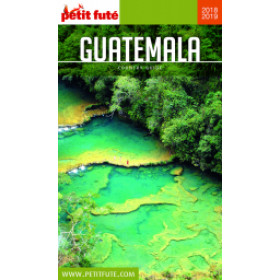GUATEMALA 2018/2019 - Le guide numérique