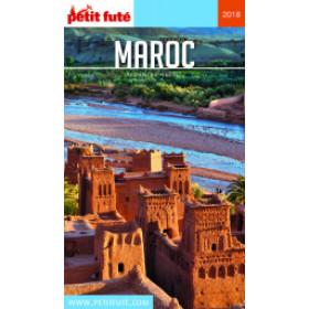 MAROC 2018 - Le guide numérique