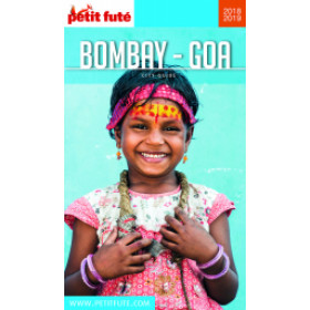 BOMBAY - GOA 2018/2019 - Le guide numérique