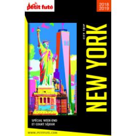NEW YORK CITY TRIP 2018/2019 - Le guide numérique