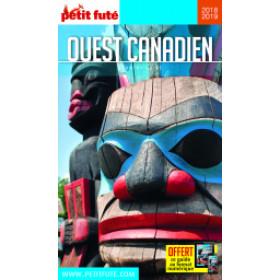 OUEST CANADIEN 2018/2019