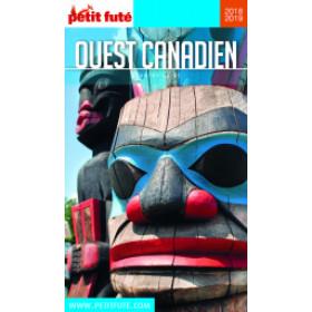 OUEST CANADIEN 2018/2019 - Le guide numérique