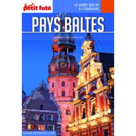 PAYS BALTES 2018 - Le guide numérique