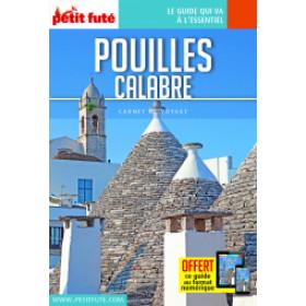 POUILLES / CALABRE 2018