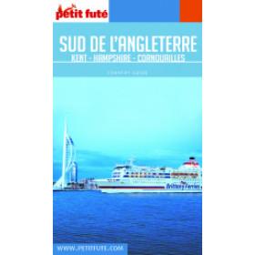 SUD DE L'ANGLETERRE 2018 - Le guide numérique