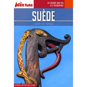 SUÈDE 2018 - Le guide numérique