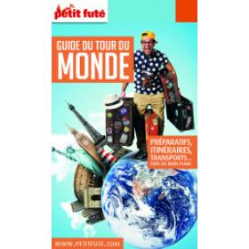 GUIDE DU TOUR DU MONDE 2018/2019 - Le guide numérique