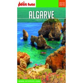 ALGARVE 2018/2019 - Le guide numérique