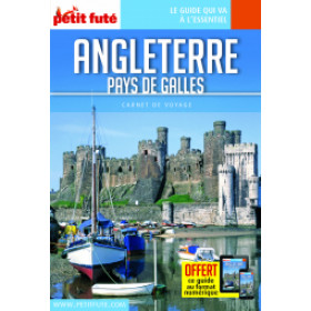 ANGLETERRE / PAYS DE GALLES 2018