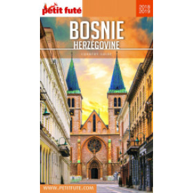 BOSNIE-HERZÉGOVINE 2018/2019 - Le guide numérique
