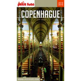 COPENHAGUE 2018/2019 - Le guide numérique