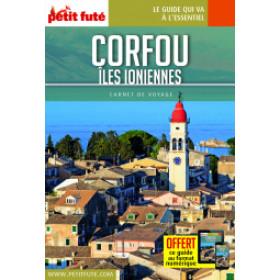 CORFOU / ÏLES IONIENNES 2018