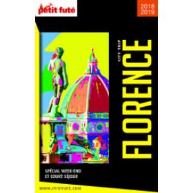FLORENCE CITY TRIP 2018/2019 - Le guide numérique