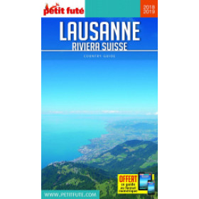 LAUSANNE - RIVIERA SUISSE 2018/2019