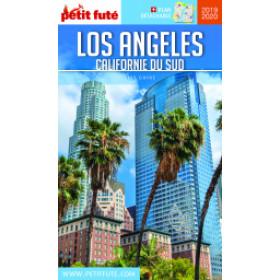 LOS ANGELES / CALIFORNIE DU SUD 2019/2020 - Le guide numérique