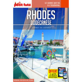 RHODES / DODÉCANÈSE 2018
