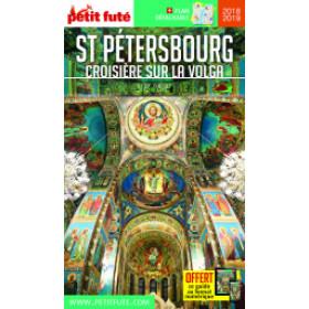 SAINT PÉTERSBOURG - VOLGA 2018/2019