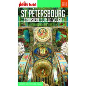 SAINT PÉTERSBOURG - VOLGA 2018/2019 - Le guide numérique