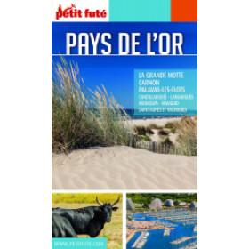 PAYS DE L'OR 2018/2019 - Le guide numérique