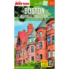 BOSTON NOUVELLE ANGLETERRE 2018/2019