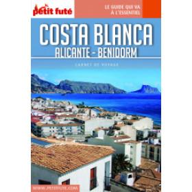 COSTA BLANCA 2018 - Le guide numérique