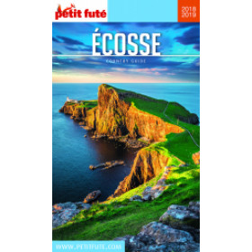 ECOSSE 2018/2019 - Le guide numérique