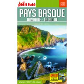 PAYS BASQUE / NAVARRE - RIOJA 2018/2019