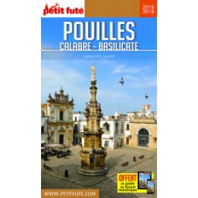 POUILLES-CALABRE-BASILICATE 2018/2019
